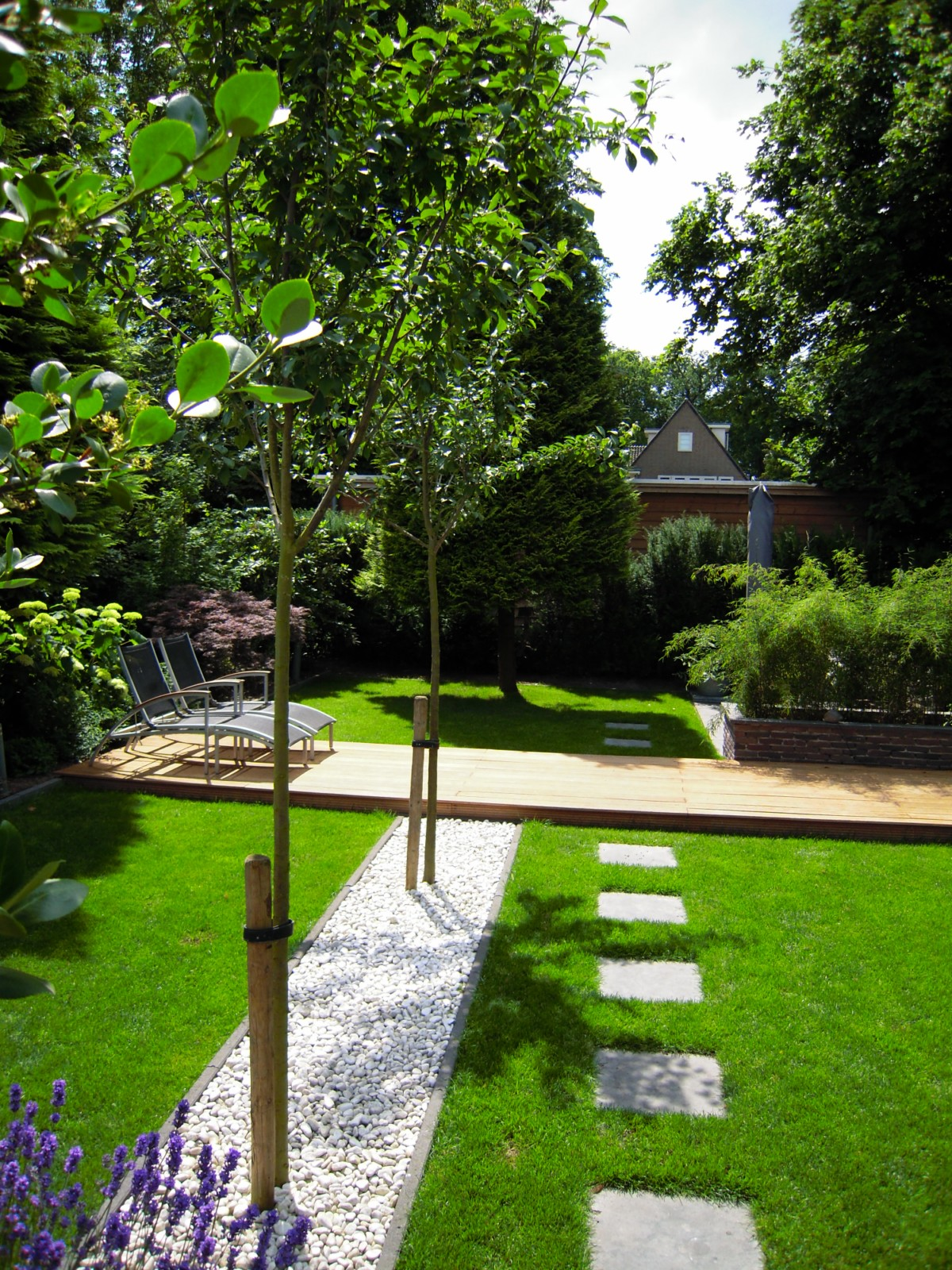 Hovenier in hengelo onderhoud aanleg en ontwerp van uw tuin hovenier in hengelo en enschede - Tuin idee ...
